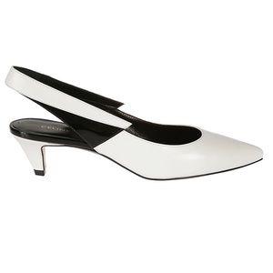 Celine slingback sandals